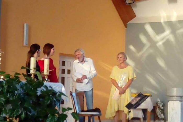 Održan koncert renesansne engleske glazbe u župnoj crkvi u Garevcu