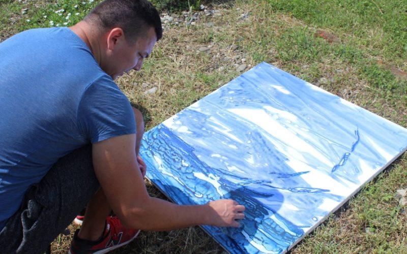 Umjetnički simpozij PULS – sedam dana umjetnosti u Garevcu